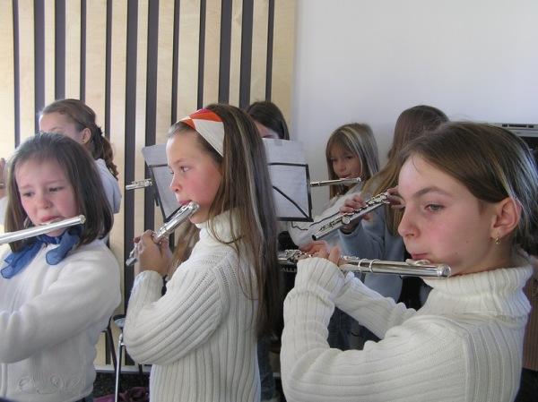 musikschule gleisdorf  querflöte